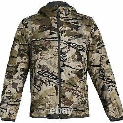 1316741-999 Mens Under Armour Brow Tine Jacket