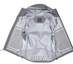 $1995 Ralph Lauren Purple Label Bradford Performance Jacket Active Parka Hoodie