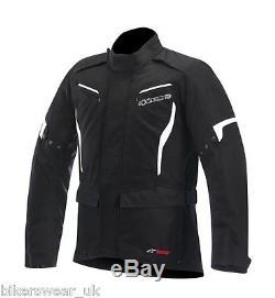 Alpinestars Cordoba Drystar Fully Waterproof Motorcycle/Motorbike textile Jacket