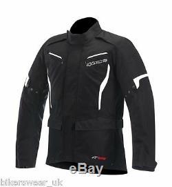Alpinestars Cordoba Drystar Fully Waterproof Motorcycle textile Jacket Size L