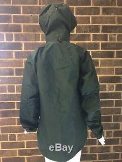Arc'teryx Alpha SV Jacket Men's Medium Adriatic Green New With Tags $785