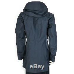 Arcteryx New Womens Black Codetta Jacket US Small S Goretex