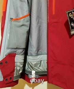 Arcteryx SABRE LT Men's Shell Jacket GORE-TEX, NEW MEDIUM