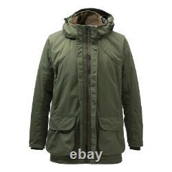Beretta Goodwood GTX Jacket Green Waterproof Breathable Shooting Coat NEW