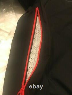 Bogner Fire + Ice Seran Soft Shell Waterproof Jacket (For Men). Large. Black. NWT