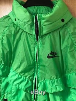 Branded new Limited edition stone island x nike wind runner