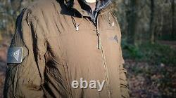 CYNOSURE SF Wet Weather Light Jacket Arcteryx Leaf UKSF Crye Platatac Military
