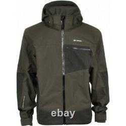 Chiruca Jacket Aura 01 Ch+ Waterproof Breathable Light Silent Comfort DWR New