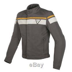 Dainese BlackJack Black Jack Textile D-Dry Motorcycle Motorbike Jacket SALE