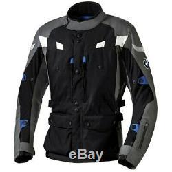 GENUINE BMW Motorrad Men's 2015 GS Dry Jacket. SIZE 56. RRP £430. SAVE £175