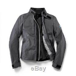 GENUINE BMW Motorrad Men's Boulder Jacket ALL SIZES RRP £365 BEST DEAL