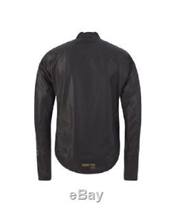 Gore One Goretex Active Shakedry Bike Jacket Waterproof/Breathable Black