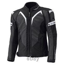 Held Textile Biker Jacket Sonic Mesh Size L Breathable Mesh Lining Black New