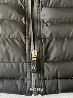 Hugo boss sleeveless jacket in multiple sizes