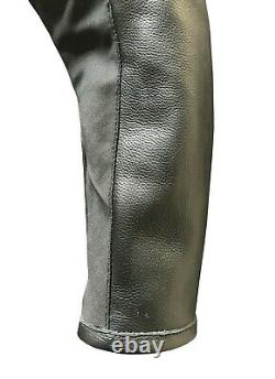 KTM Motorcycle / Motorbike Motogp Race Street Gear Cowhide Leather Jacket