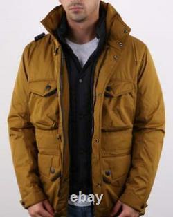 Ma. Strum denison field jacket RRP£400