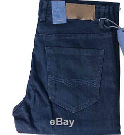 Men's 3 Piece Brown Wool Blend Tweed Check MIX & Match Jacket/waistcoat/jeans