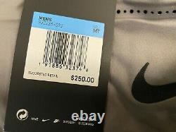Men's Nike AeroLoft Golf Jacket 932235-036 Gun Smoke MT (Medium Tall) $250 NEW