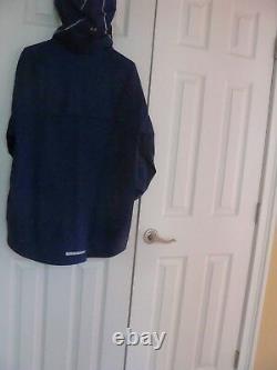 Men's Nike Hypershield Olympic Team USA Jacket 806908 455 Size XL