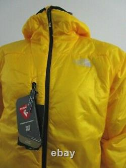 Mens TNF The North Face L3 Proprius Primaloft Hoodie Insulated Climbing Jacket