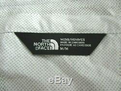 Mens TNF The North Face Venture 2 Dryvent Waterproof Hooded Rain Jacket Black
