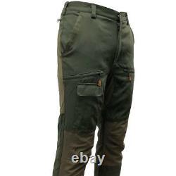 Mens Waterproof Jacket Trousers Walking Hiking Fishing