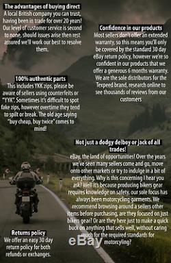 Motorbike Motorcycle Hoodie CE Armour Biker Hoody Made With Kevlar Aramid Protec