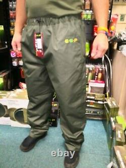 NEW 2021 ESP 25k QUILTED WATERPROOF BREATHABLE CLOTHING RANGE NEW 2021