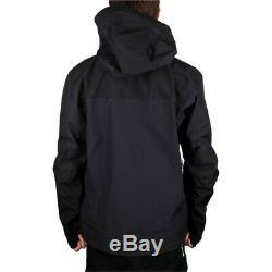 NEW Arc'teryx Beta AR Jacket Men's Large Black Goretex NWT Jacket Shell
