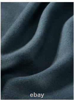 NEW! Arcteryx Men Kyanite Fleece Hoody Hoodie Jacket2XL / XXLFull-ZipBLUE