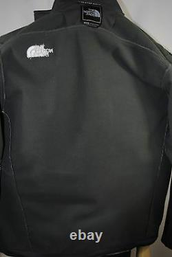 NEW Men's The North Face Apex Bionic Softshell fleece windproof Jacket SIZE XL
