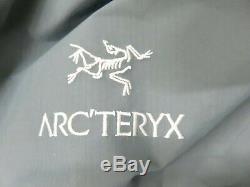 NEW with TAGS Arc'teryx BETA AR NEPTUNE Jacket = Mens SMALL