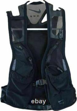 NRLA4082 Mens Nikelab x MMW Kiger Vest