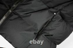 NWT Polo Ralph Lauren Men Big Pony Duck Down Ski Jacket Coat Black MSRP $340.00