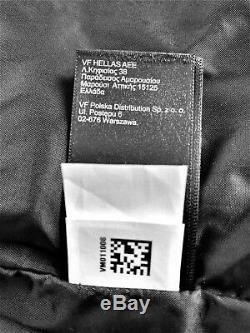 NWT The North Face Men's Gatebreak 2 Puffer 550 Down Jacket Coat Black XL, 2XL