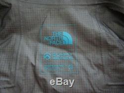 NWT Womens The North Face Summit L5 GTX Pro Gore Tex Ski Shell Jacket Black