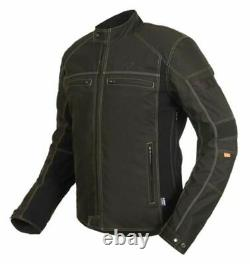 New 2020 Rukka Raymore Breathable Ventilated Touring Textile Motorcycle Jacket