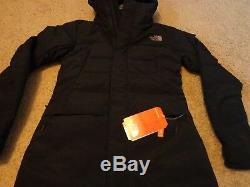 New $270 THE NORTH FACE Heavenly 550 Down Ski Snowboard Jacket Women's Size XS