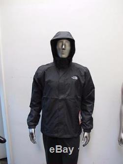New Men's North Face Resolve Jacket A2vd5kx7 Black