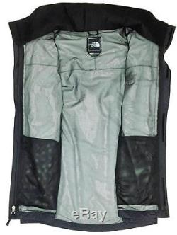 New Men's The North Face Resolve Jacket Ar9t Waterproof Mesh Lined Rain Jacket