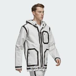 New Mens Adidas Originals NMD Bonded Field Tech Hooded Jacket M BNWT CV5840