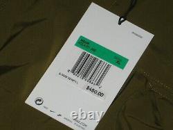 New Nike Nikelab Aae 2.0 Water Repellent Jacket Mens XL Aq0420 399 Retail $450