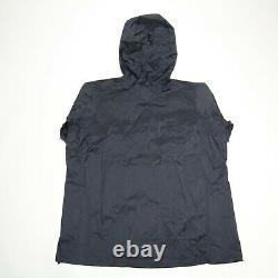 New Patagonia Mens Torrentshell Jacket Black XXL 2XL H2NO NWT 83801