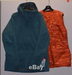 New THE NORTH FACE Powdance 3L Triclimate Ski Jacket Women's Size Medium
