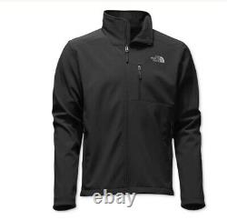 New The North Face Men's Apex Bionic TNF 2 Soft Shell Jacket