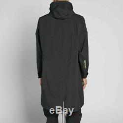 NikeLab ACG Gore-Tex Jacket CHOOSE SIZE- AQ3516-010 Black Volt Coat Hooded Lab