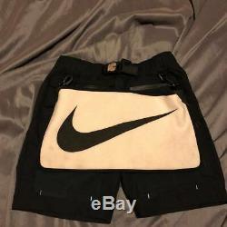 NikeLab MMW Matthew Williams Hybrid Tights S Shorts Pant Jacket ACG Acronym Alyx