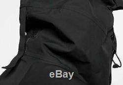 Nike ACG GORE-TEX Windproof Jacket L New with Tags Men Soft Shell Hood Coat