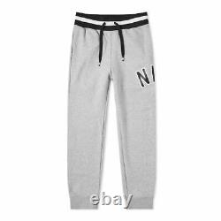 Nike Air Men's Varsity Full Grey Tracksuit S M L XL Full Zip Fleece