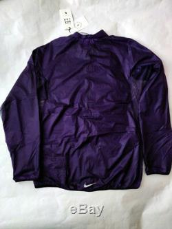 Nike Gyakusou Jacket Purple Men's Undercover Nikelab Packable 910802-570 Medium